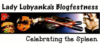 Lady Lubyanka's Bannerfest - The Big One Two