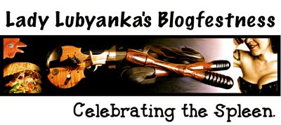Lady Lubyanka's Bannerfest - The Other Big One Two