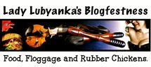 Lady Lubyanka's Bannerfest - The Little One One