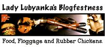 Lady Lubyanka's Bannerfest - The Other Little One One