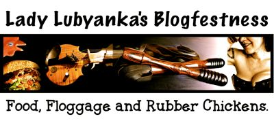 Lady Lubyanka's Bannerfest - The Other Big One One