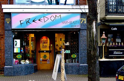Freedom Hair And Beauty