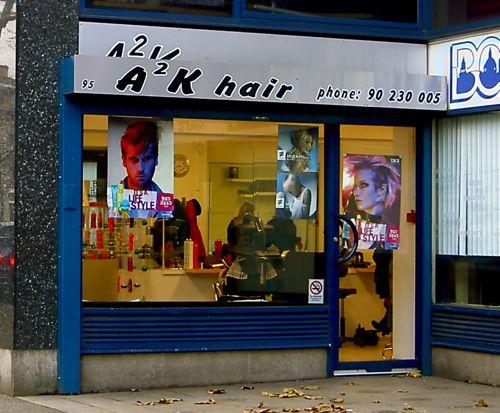A2K Hair