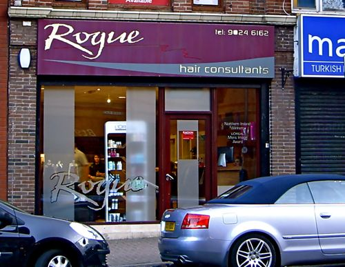 Rogue Hair Consultants