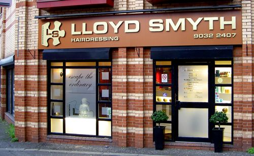 Lloyd Smith Hairdressing
