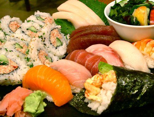 Jo Moriwase - Yamamori Sushi