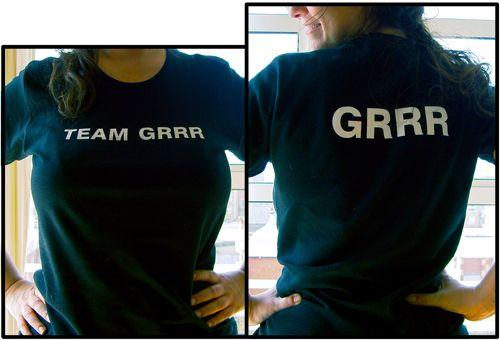 Team Grrr