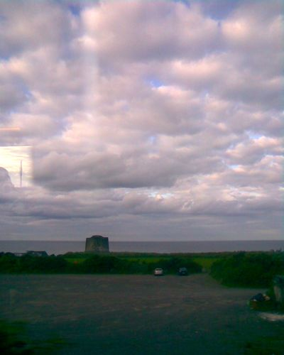 Martello Tower – Ireland – East Coast | Lady Lubyanka