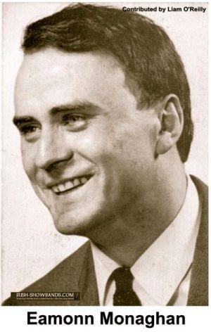 Eamonn Monaghan in 1966