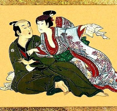 Miyagawa Isshô - Spring Pastimes H