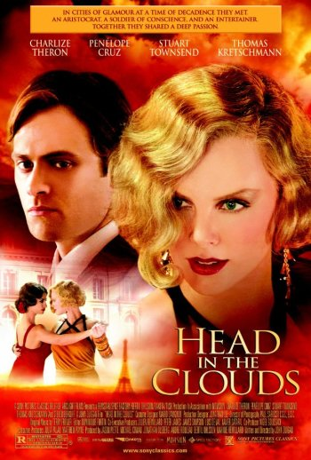 Head In The Clouds - Poster