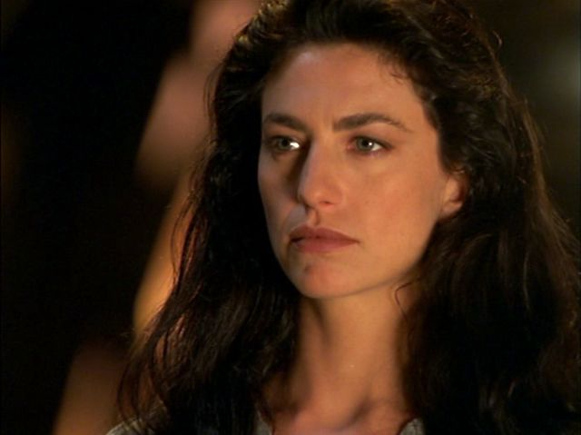 Farscape - Claudia Black